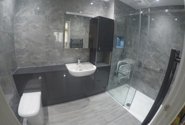 bathroom service provider Australian owned & operated